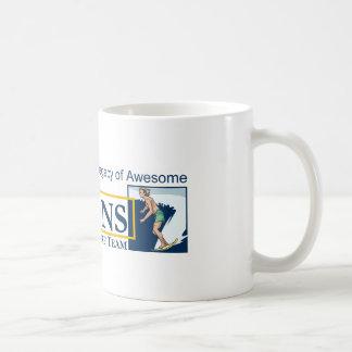 Gibbons Surf Team Coffee Mug