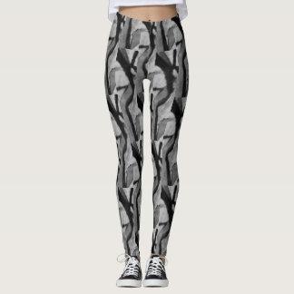 Gibbous Leggings