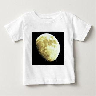 Gibbous Moon Dark background Shirt