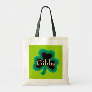 Gibbs Budget Tote Bag