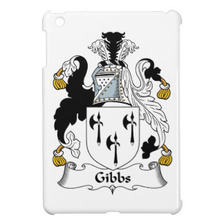 Gibbs Family Crest Case For The iPad Mini