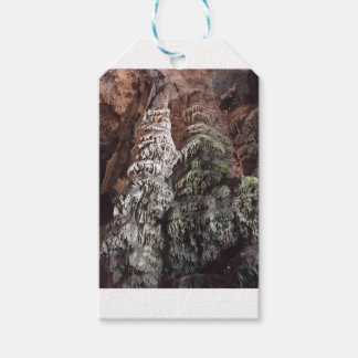 Gibraltar Caves Gift Tags