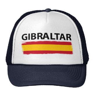 Gibraltar Espanol Cap