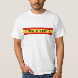 Gibraltar Español - Spanish Gibraltar T-Shirt
