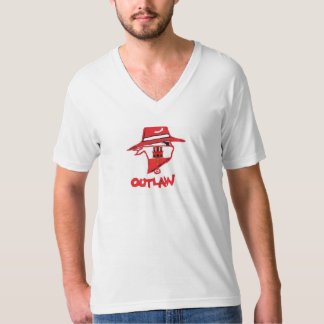 Gibraltar outlaw t-shirt