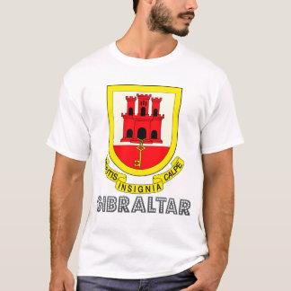 Gibraltarian Emblem T-Shirt
