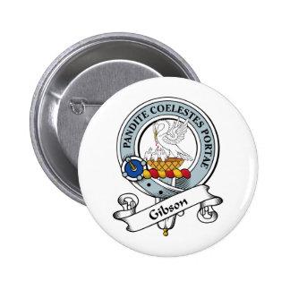 Gibson Clan Badge
