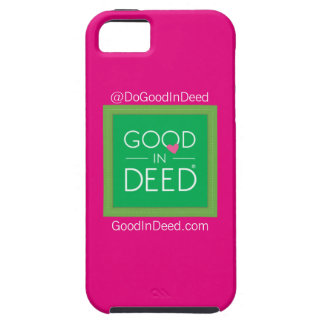 GID - Cell Phone Case