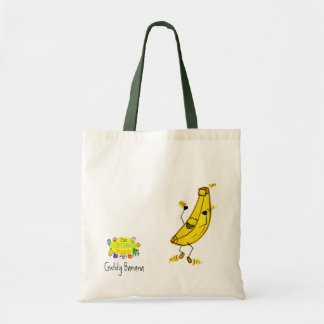 Giddy Banana Bag