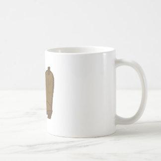 Giddy Up Basic White Mug