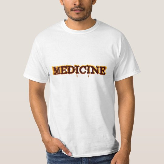 Gift 4 DoctorsTrendy Doctor  Medicine T-Shirt