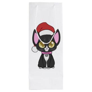 Gift a Gift in Sebrina Style Wine Gift Bag