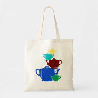 Gift Bag Does Double Time - Tote