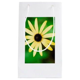 Gift Bag flower design