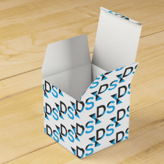 Gift box by the shipping company wedding favour boxes