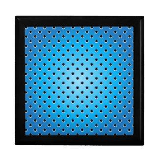 Gift Box metal grid