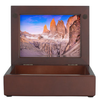 Gift box Torres del Paine