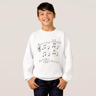 Gift Boy's Sweatshirt