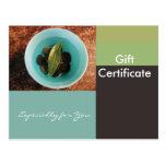 Gift Certificate Template-Flat-Geometric Bowl