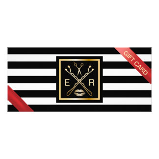 Gift Certificates | Modern Stripes Beauty Salon