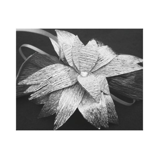 Gift decor photo gallery wrapped canvas