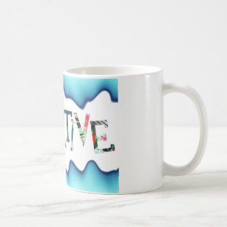 Gift for creative person coffee mug