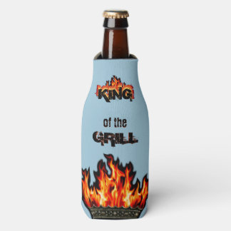 Gift for Dad! Beer Cooler, Cozy, Holder, Insulator