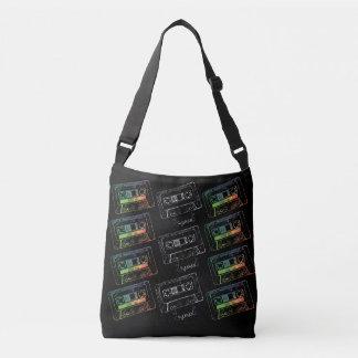 Gift for Dancer, Hip Hop Dance Shoe Bag