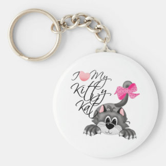 Gift For Kids Keychain