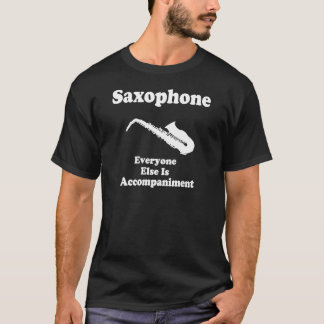 Gift for Saxophone Player T-Shirt