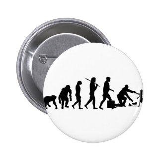 Gift ideas for dads this fathers day 6 cm round badge