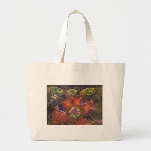 Gift Of The Magi Canvas Bags