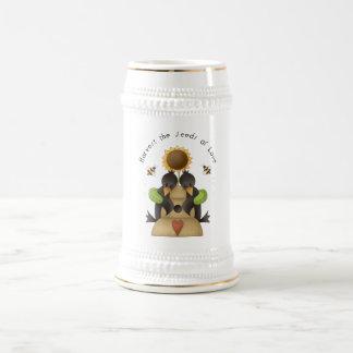 Gift Stien Coffee Mugs