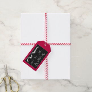 Gift tags for a knitter or crafter