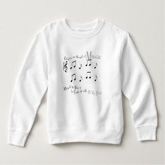 Gift Toddler Sweatshirt