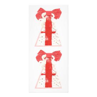 Gift Tree Rackcards Customised Rack Card
