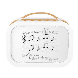 Gift Yubo Lunchbox