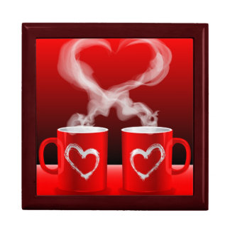 Giftbox Love Mugs Gift Box