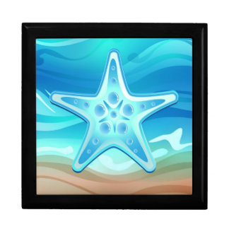 Giftbox Starfish Gift Box
