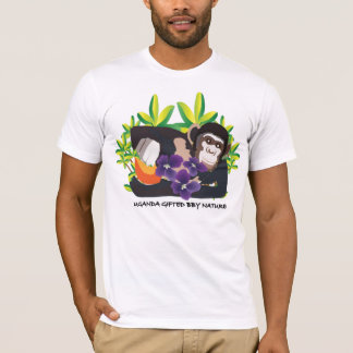 Gifted by nature T-Shirt