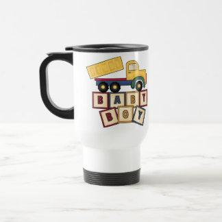 Gifts For Baby Boy Mug