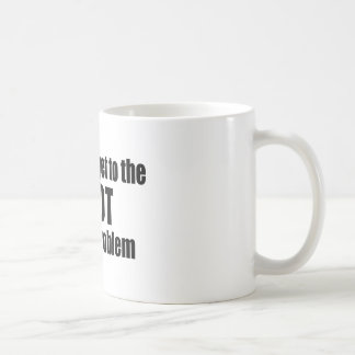 Gifts For Endodontists Mugs