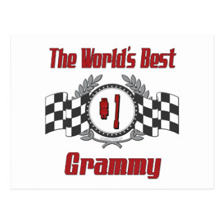 Gifts For Grammy Postcard