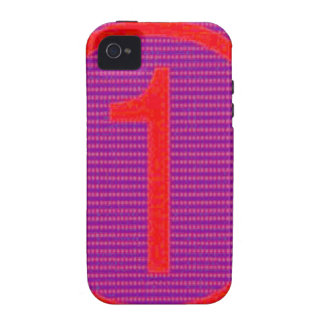 Gifts for Leaders Winners Topper Champions KIDS 99 Vibe iPhone 4 Cases