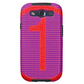 Gifts for Leaders Winners Topper Champions KIDS 99 Galaxy S3 Covers
