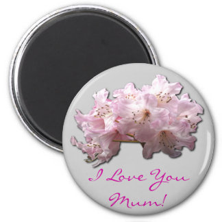 GIFTS FOR MOTHERS EVERYWHERE! 6 CM ROUND MAGNET