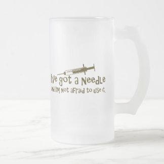 Gifts for Nurses Diabetics Coffee Mug