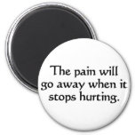 Gifts for Nurses & Patients Magnet