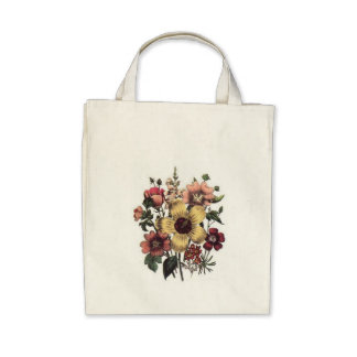 Gifts For Smiles Canvas Bags