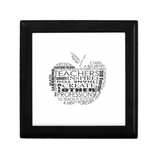 Gifts for Teachers Gift Box